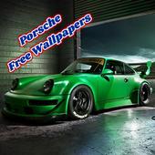Porsche Cars Wallpapers 2018 icon