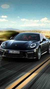 Porsche Cars Wallpapers 2018 screenshot 7