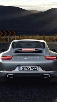 Porsche Cars Wallpapers 2018 screenshot 1