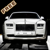 Rolls Royce Cars icon