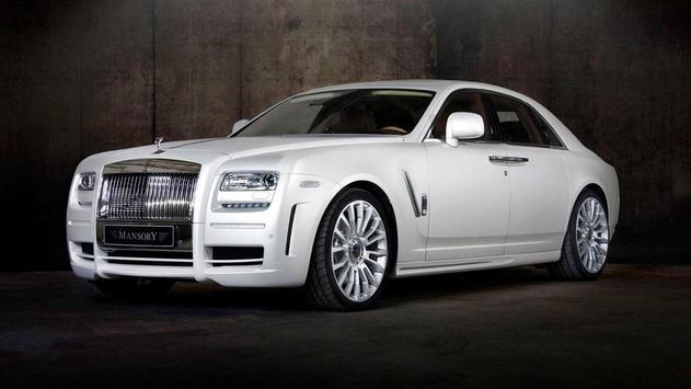 Rolls Royce Cars screenshot 1
