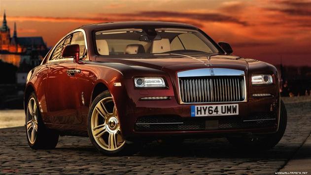 Rolls Royce Cars screenshot 2