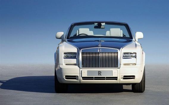 Rolls Royce Cars screenshot 3