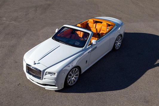 Rolls Royce Cars screenshot 5