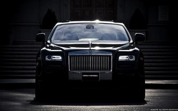 Rolls Royce Cars screenshot 7