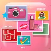 CollImage Photo icon