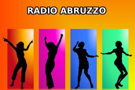 RADIO Abruzzo poster