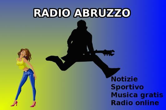RADIO Abruzzo screenshot 2