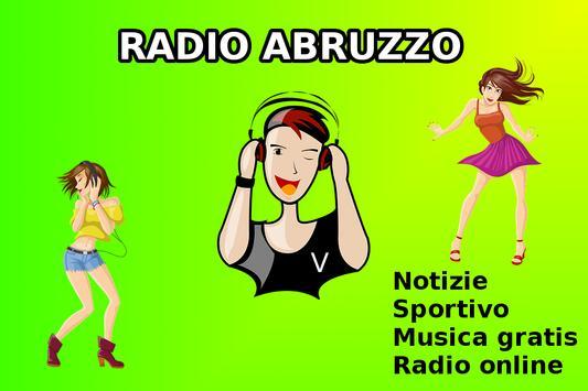 RADIO Abruzzo screenshot 3