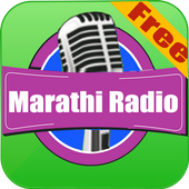 Marathi Radio icon