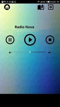 Radio nova pop music apps free online premiun poster