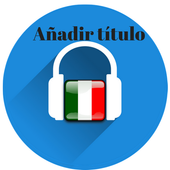 Radio Italy Live online free apps music station icon