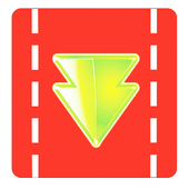 Fast Video Downloader For All icon