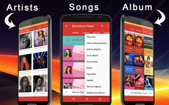 AllPlay Music - Play Best Music Player screenshot 17