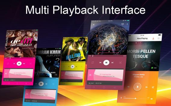 AllPlay Music - Play Best Music Player screenshot 18