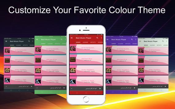 AllPlay Music - Play Best Music Player screenshot 4