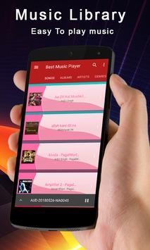 AllPlay Music - Play Best Music Player screenshot 8
