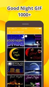 Good Night GIF screenshot 21