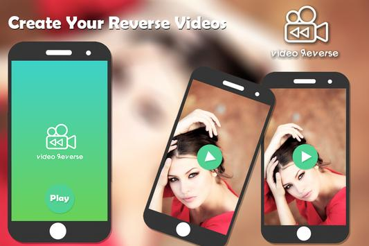 Video Reverse apk screenshot