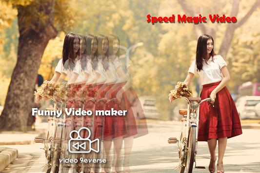 Video Reverse screenshot 2