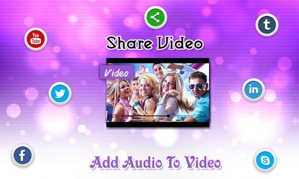 Audio VIdeo Mixer screenshot 7