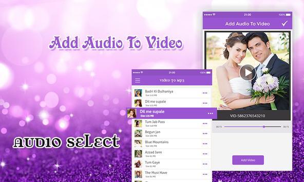 Audio VIdeo Mixer screenshot 2