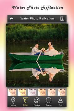 Water Photo Effect screenshot 1