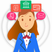 Personal Assistant - Android Data Guardian icon