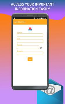 Personal Assistant - Android Data Guardian screenshot 9