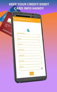 Personal Assistant - Android Data Guardian screenshot 11