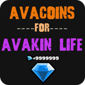 Avacoins for Avakin Life icon
