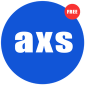Free AXS Tickets Concerts and Sports Guide icon