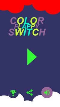 switch color poster