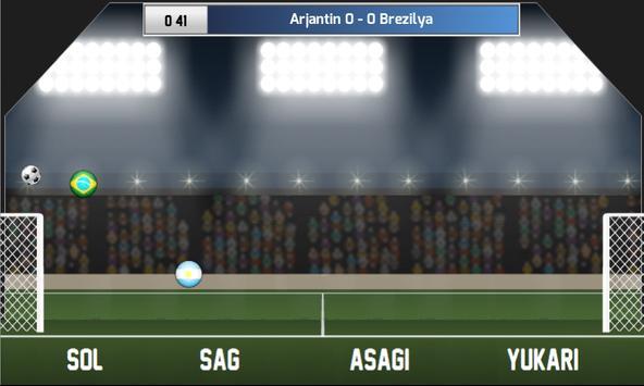 Freeball apk screenshot
