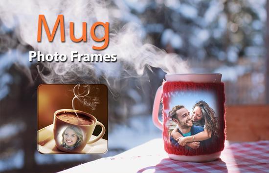 Mug Photo Frames screenshot 1