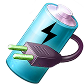 Free Battery Saver icon