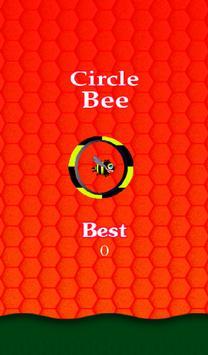Circle Bee Free screenshot 4