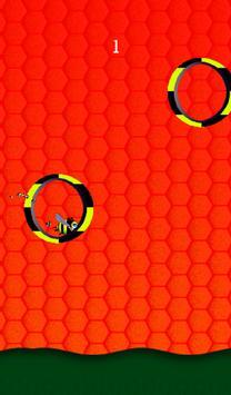 Circle Bee Free screenshot 6