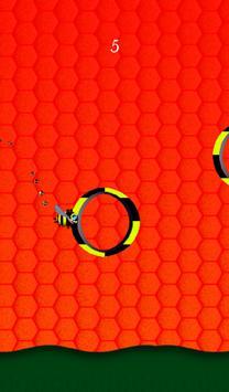 Circle Bee Free screenshot 11