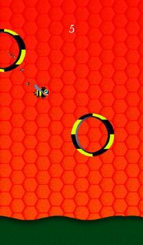 Circle Bee Free screenshot 1