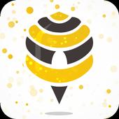Partners Cash icon