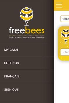 Partners Cash screenshot 1
