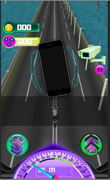 3D Bike Racer screenshot 3