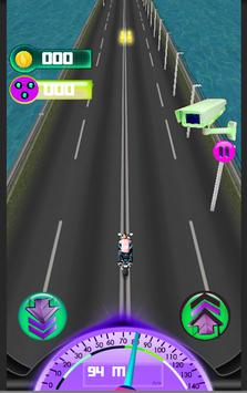 3D Bike Racer screenshot 4