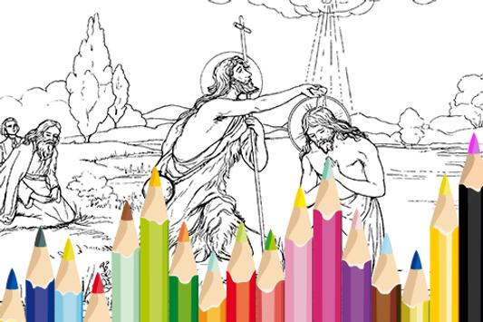 Coloring Book: Art of Mystery apk screenshot