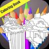 Perfect City Ideas Color MCPE icon
