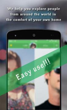Free Azar Video Chat Call Tips screenshot 2