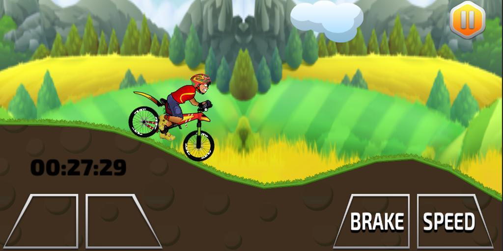 Shiva BMX Extreme Adventure for Android - APK Download