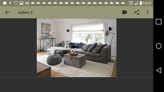 Gray Sofa screenshot 10