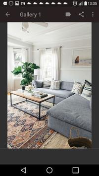 Gray Sofa screenshot 1